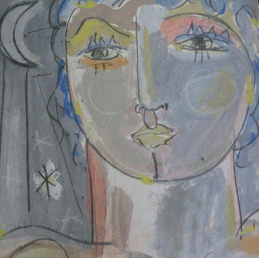 FACES by Gregory J. Furman - Softcover nach Selina van der Geest anzeigen