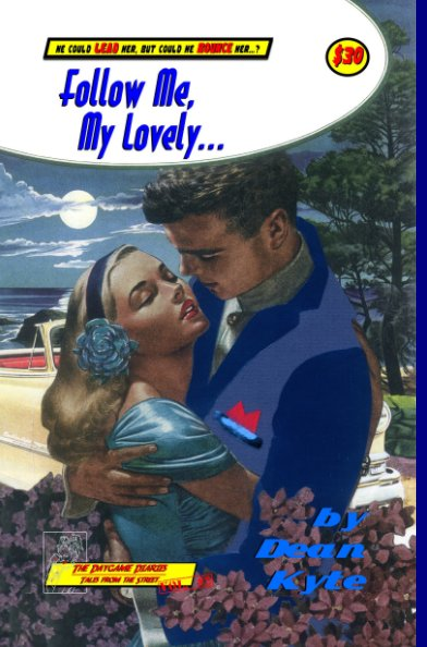 View Follow Me, My Lovely by Dean Kyte