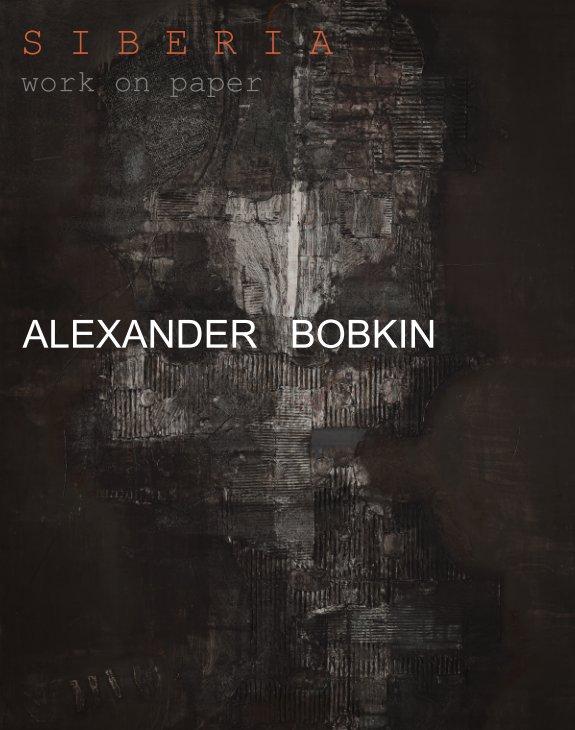 Bekijk SIBERIA op Alexander Bobkin