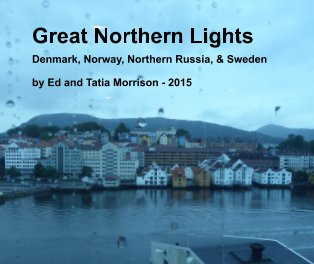 Great Northern Lights book cover