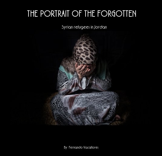 View THE PORTRAIT OF THE FORGOTTEN by Fernando Vacaflores