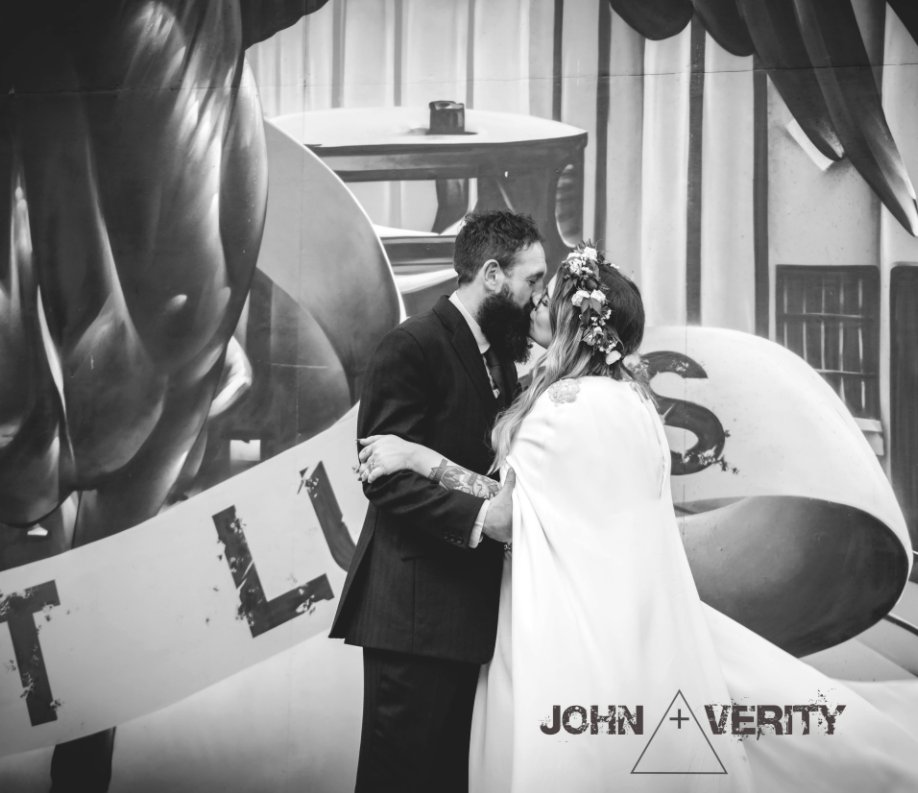 View John & Verity's Wedding by Jayne Dennis Wedding Photography