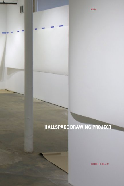 View HallSpace Drawing Project 2014 by John Colan