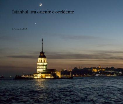 Istanbul, tra oriente e occidente book cover