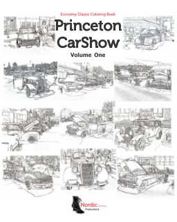 Princeton CarShow book cover