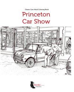 Princeton Car Show book cover