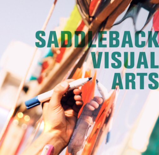 View Saddleback Visual Arts by Jason Leith