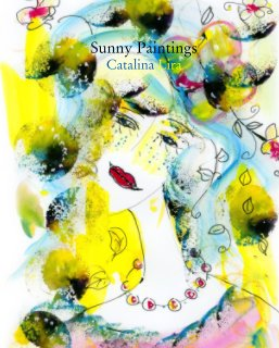 Sunny Paintings book cover