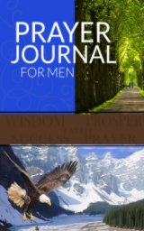 Prayer Journal for Men book cover
