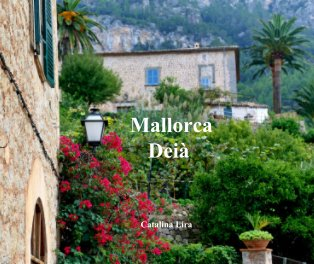 Mallorca  Deià book cover