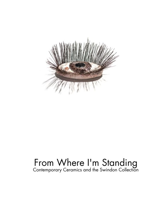 From Where I'm Standing Contemporary Ceramics and the Swindon Collection nach Sarah Purvey - Claire Loder anzeigen