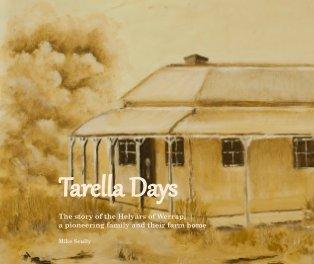 Tarella Days book cover