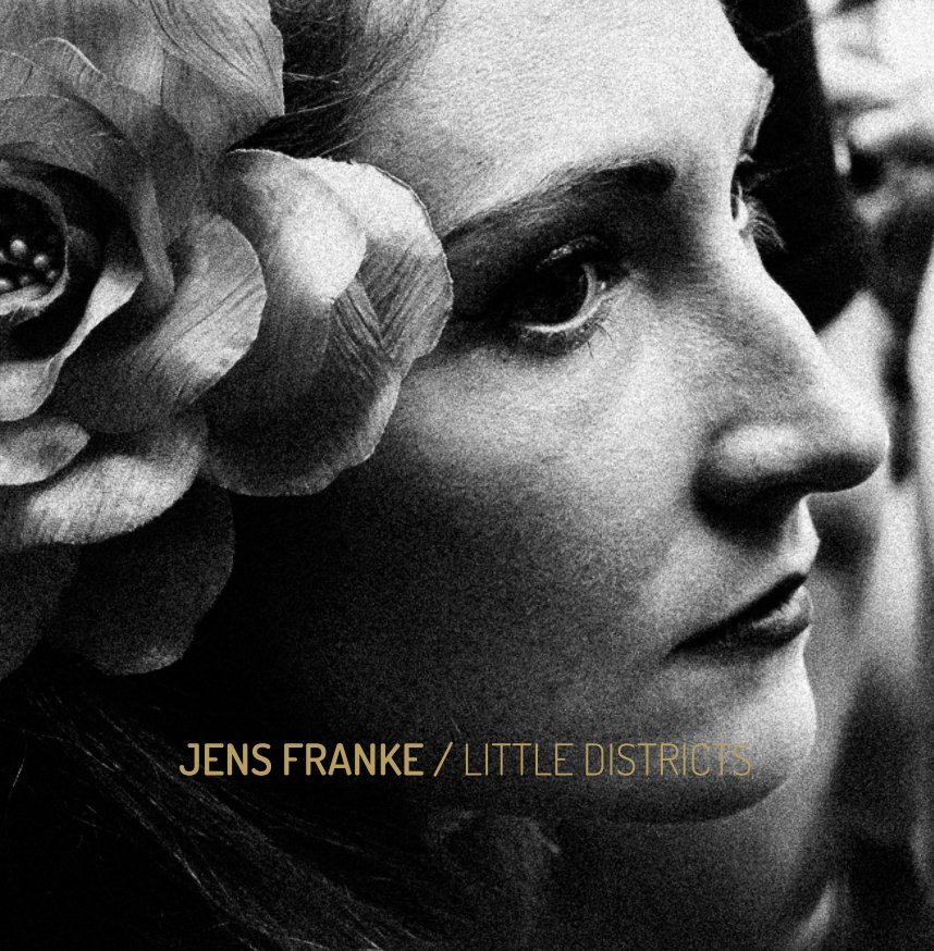 View Little Districts (deluxe) by Jens Franke
