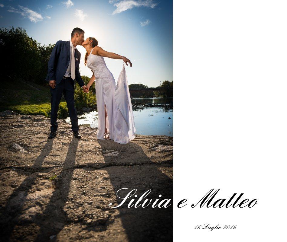 Visualizza Silvia e Matteo di Valerio Pardi