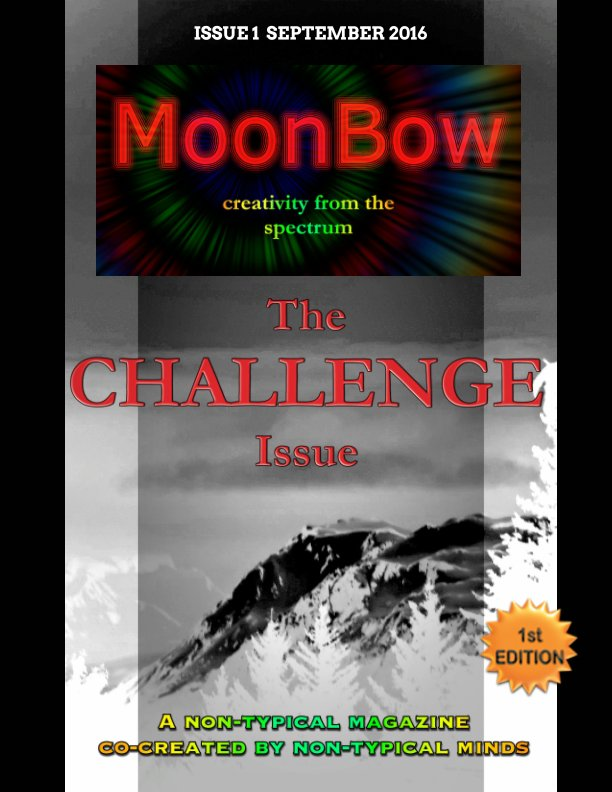 View MoonBow by eli fox