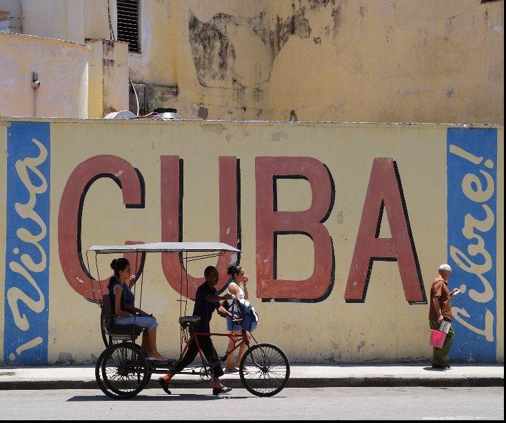 Cuba nach Jan Ryser anzeigen