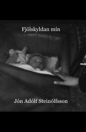 Fjolskyldan min book cover