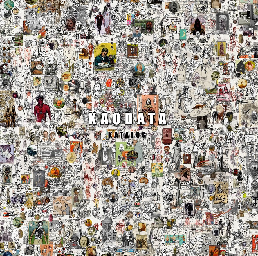 View KAODATA katalog by Phil Jarry