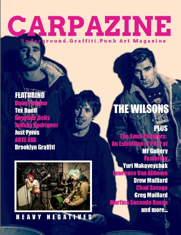 View Carpazine by Carpazine