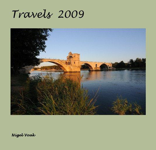 View Travels 2009 by Nigel Voak