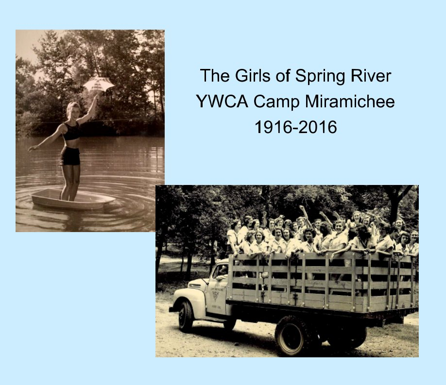 View The Girls of Spring River by Lyda Phillips editor