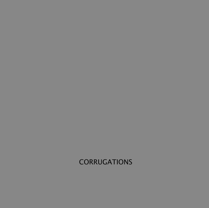 View Corrugations by Carolyne Mazur