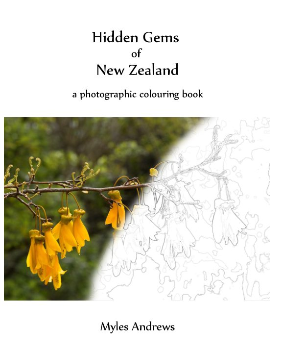 View Hidden Gems of New Zealand by Myles Andrews