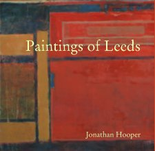 Paintings of Leeds book cover