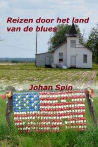 Reizen door het land van de blues book cover