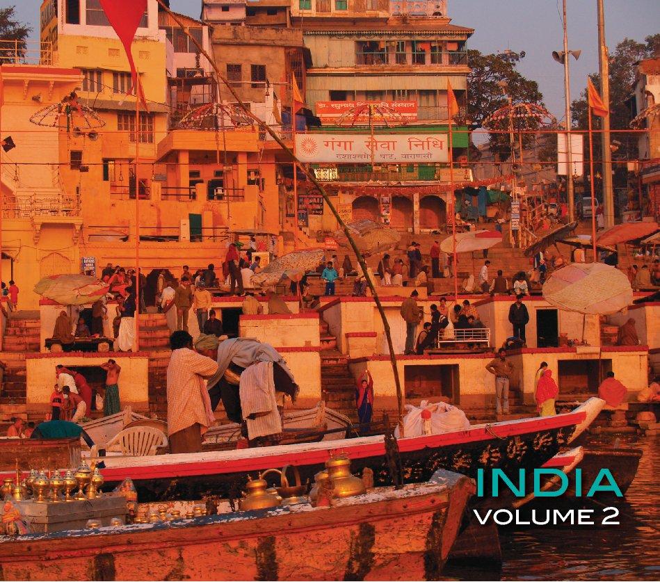 View India Volume 2 by ArtDesign.to