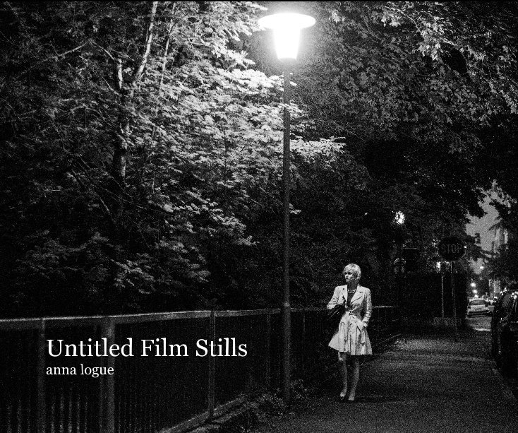 Untitled Film Stills nach Anna Logue anzeigen