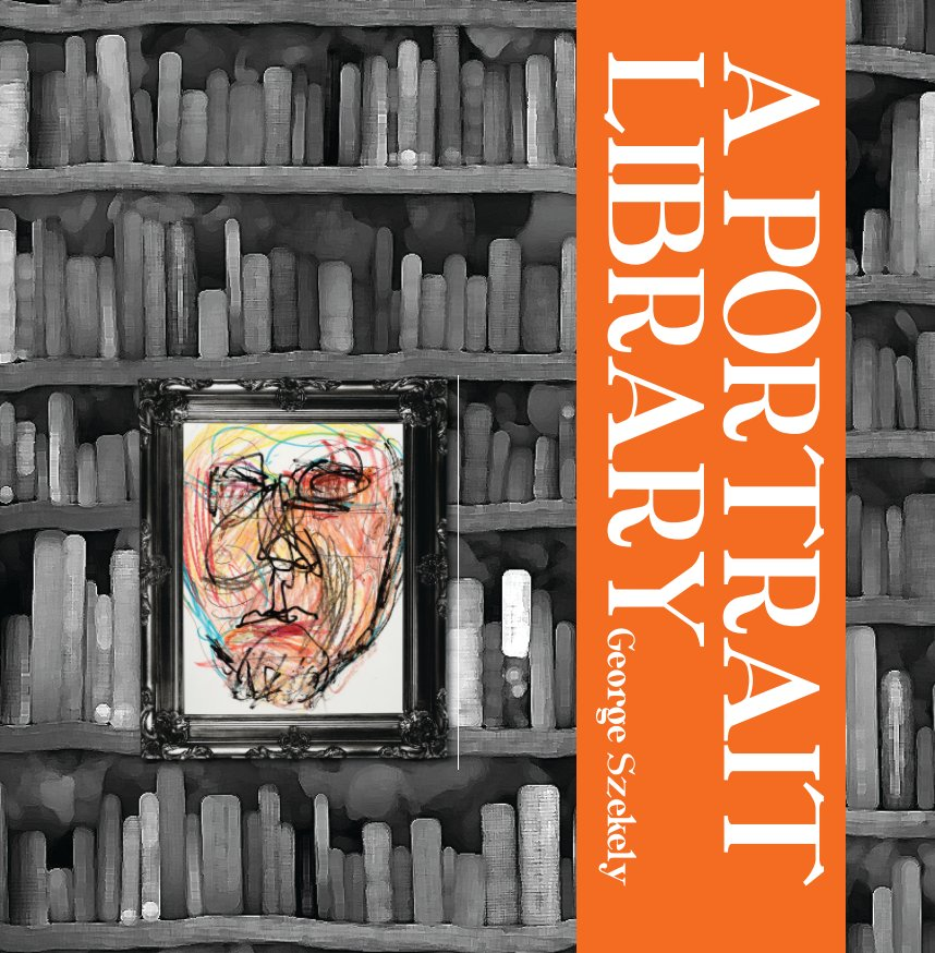 View The Portrait Library by George Szekely