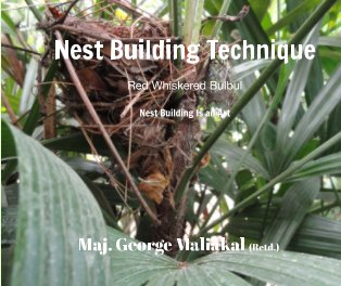 Nest Building Technique book cover