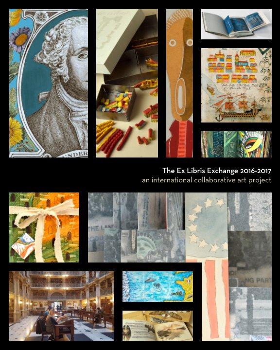 View Ex Libris Exchange Catalog by Ann Forbush