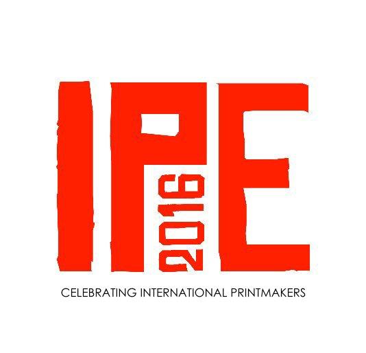 View International Print Exchange 2016 by Green Door Printmaking Studio