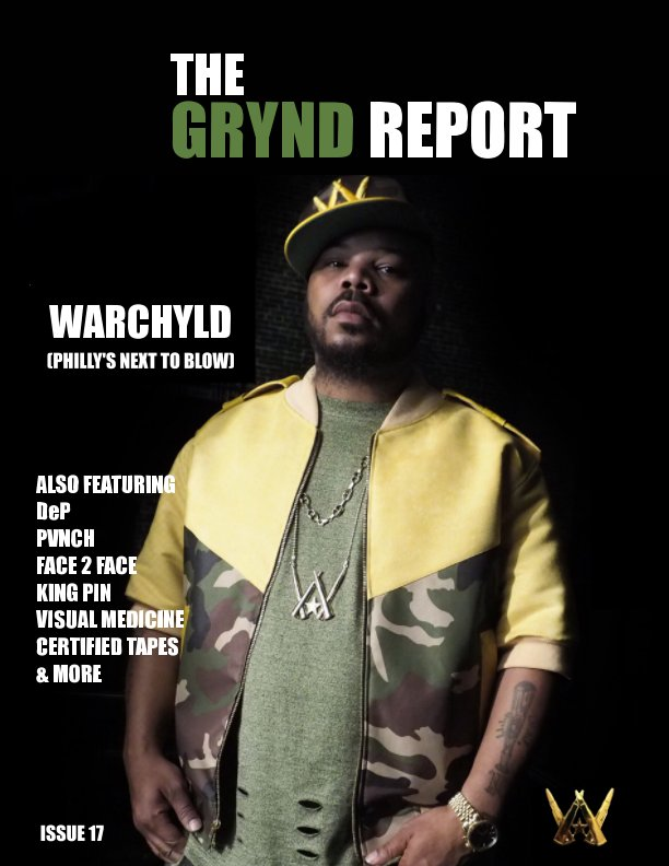 View The Grynd Report Issue 17 by TGR MEDIA