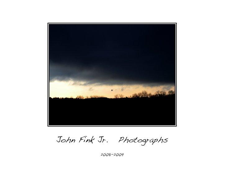 "View ""Photographs"" by John Fink Jr."