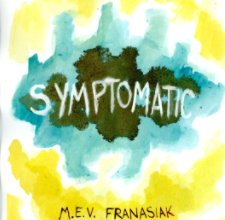 Symptomatic book cover