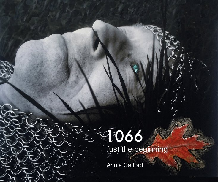 View 1066 - JUST THE BEGINNING by Annie Catford