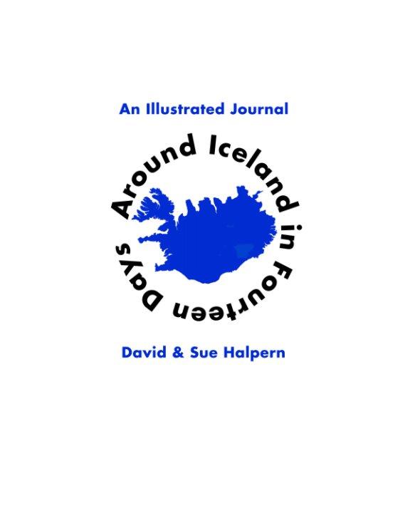 View Around Iceland in Fourteen Days by David and Sue Halpern