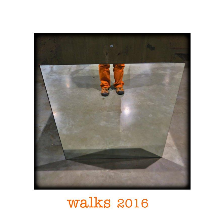 View walks 2016 by Trevor Pollard