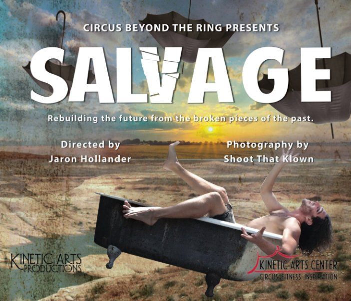 View Salvage by Shoot That Klown