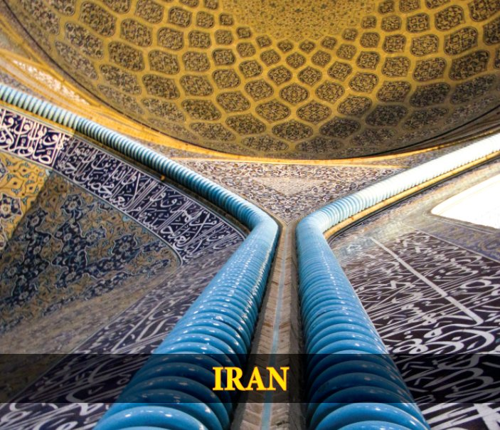 View Iran by Leorol