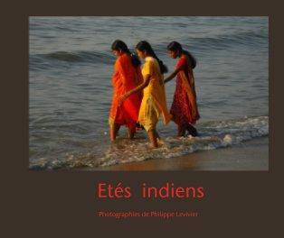 Etés  indiens book cover