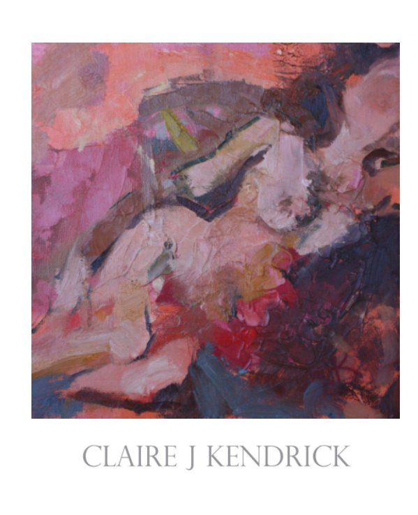 View CJK Figure Series by Claire J. Kendrick