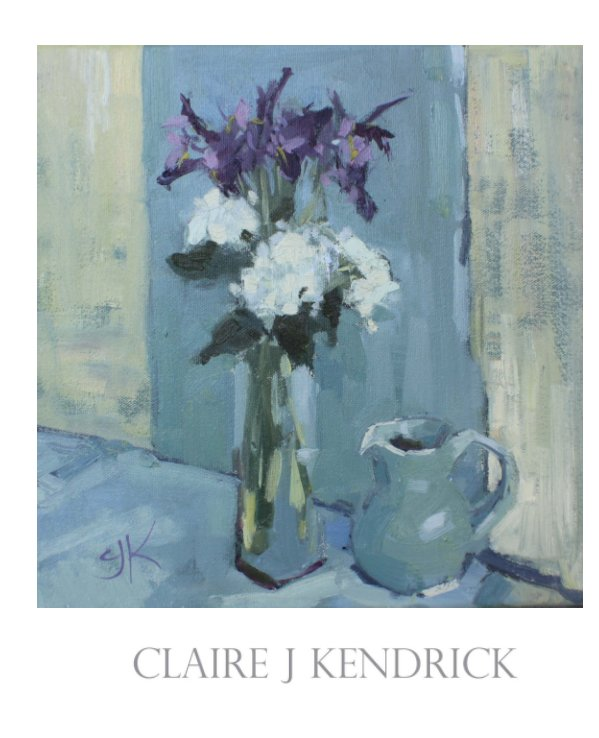 View CJK Still Life Series by Claire J. Kendrick