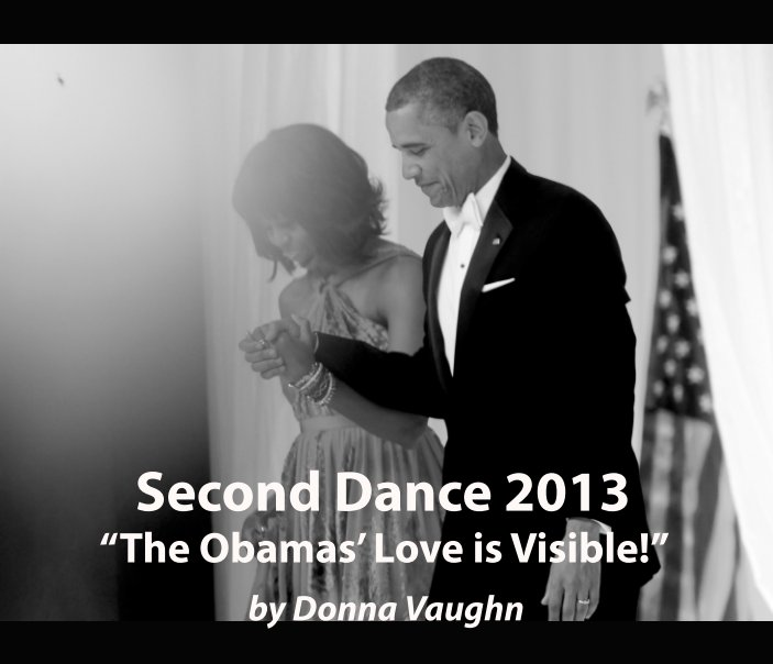 View Second Dance by Donna Vaughn