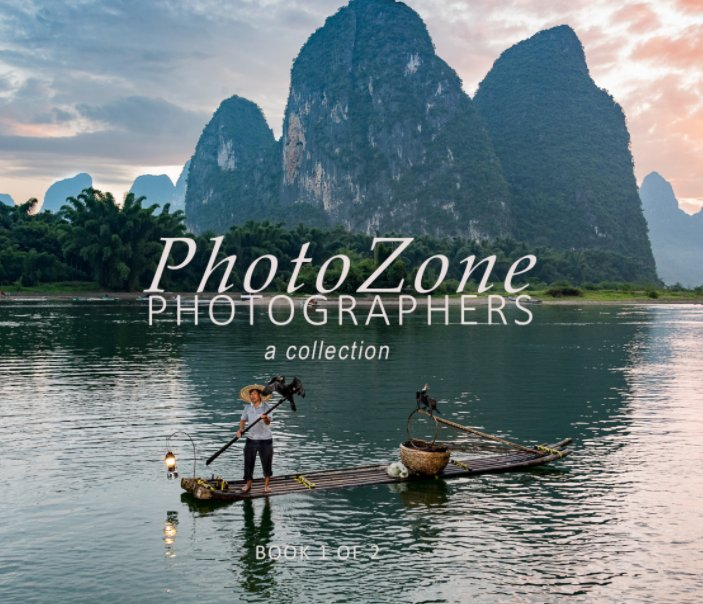 View PhotoZone Photographers, Book 1 by Gene Tonry, ed.