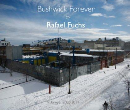 Bushwick Forever book cover