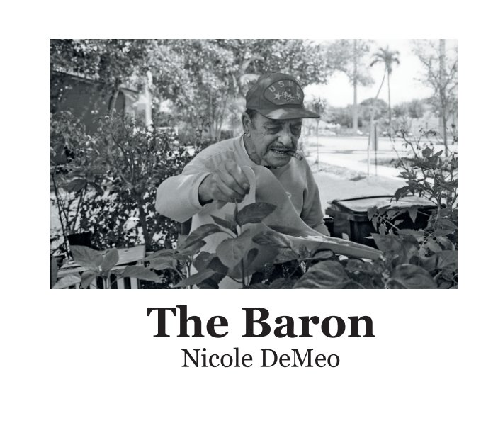 View The Baron by Nicole DeMeo